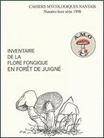 Hors série Cahiers Mycologiques 1998