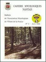 Cahiers Mycologiques 1990
