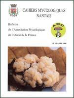 Cahiers Mycologiques 1998