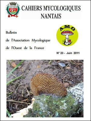 Cahiers Mycologiques 2011
