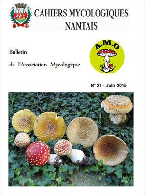 Cahiers Mycologiques 2015