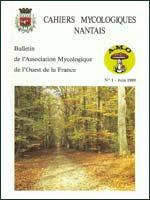 Cahiers Mycologiques 1989