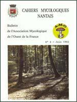 Cahiers Mycologiques 1992