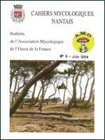 Cahiers Mycologiques 1994