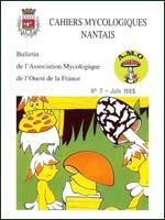 Cahiers Mycologiques 1995