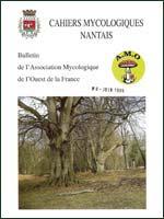 Cahiers Mycologiques 1996