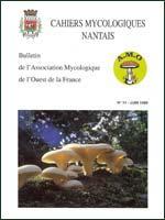 Cahiers Mycologiques 1999