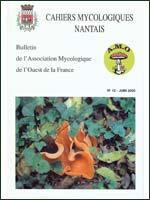 Cahiers Mycologiques 2000