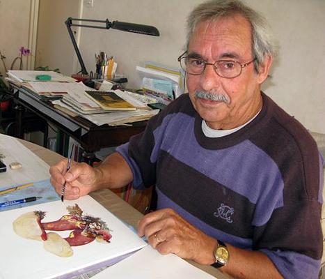 Jacques Péger