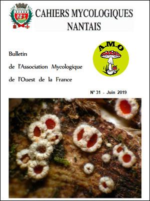 Cahiers Mycologiques 2019