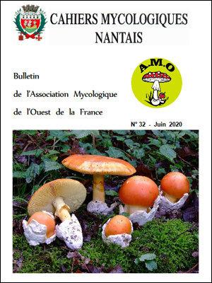 Cahiers Mycologiques 2020