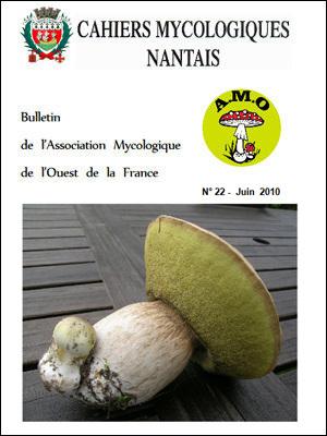 Cahiers Mycologiques 2010