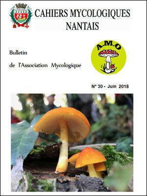 Cahiers Mycologiques 2018