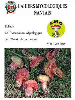 Cahiers Mycologiques 2021