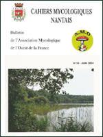 Cahiers Mycologiques 2004