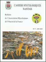 Cahiers Mycologiques 2005