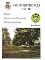 Cahiers Mycologiques 2008